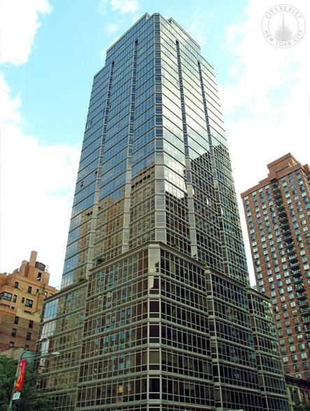 Milan 300 East 55th Street Nyc Condo Apartments