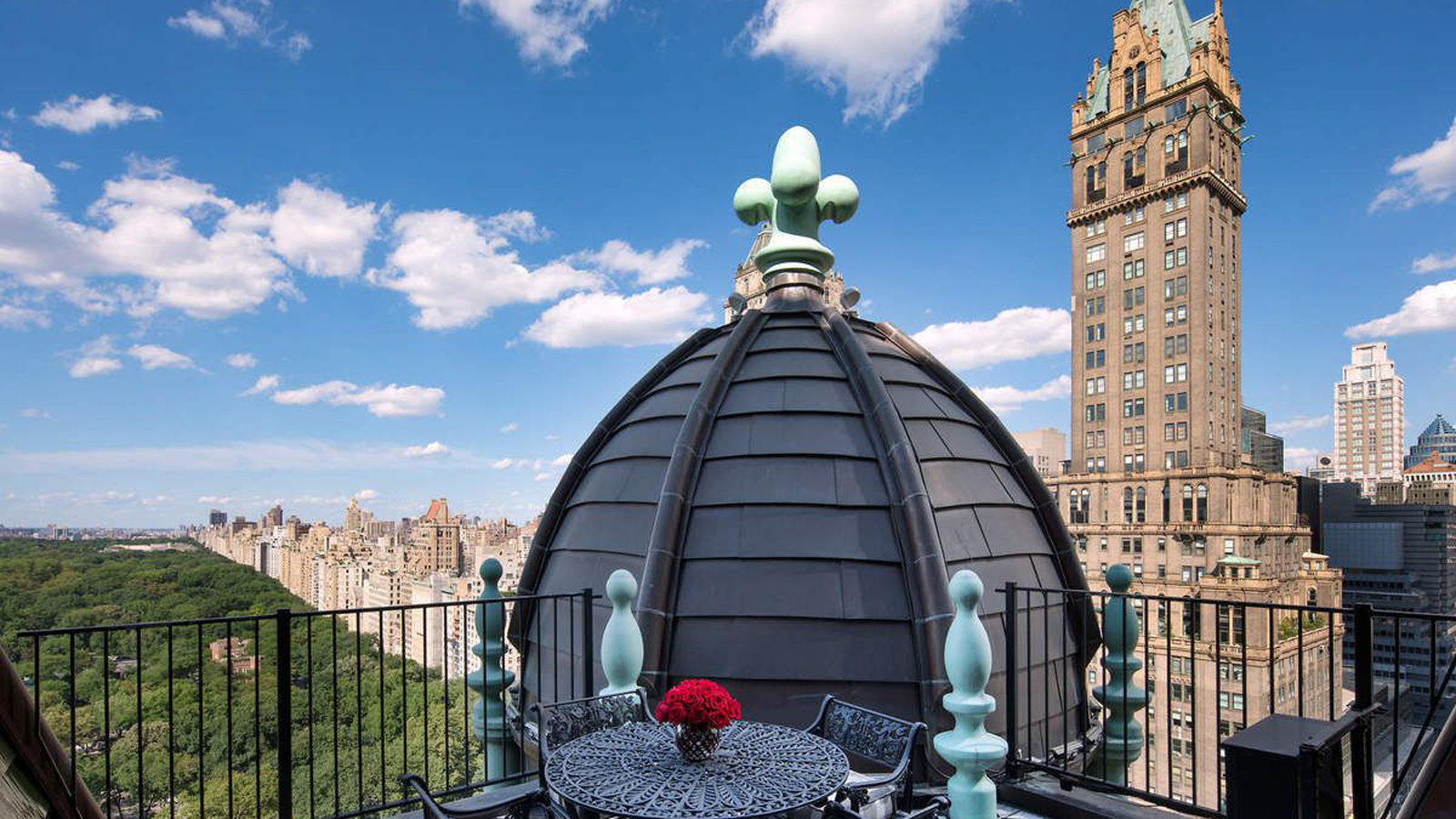 The Plaza, 1 Central Park South