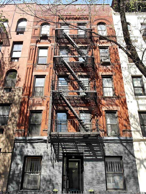 343 East 92nd Street