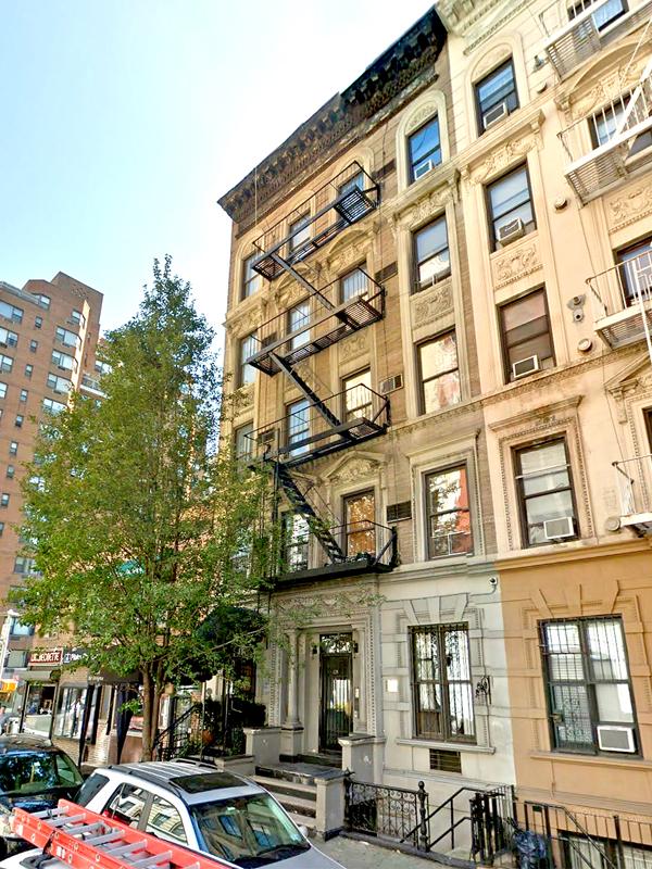 128 East 83rd Street