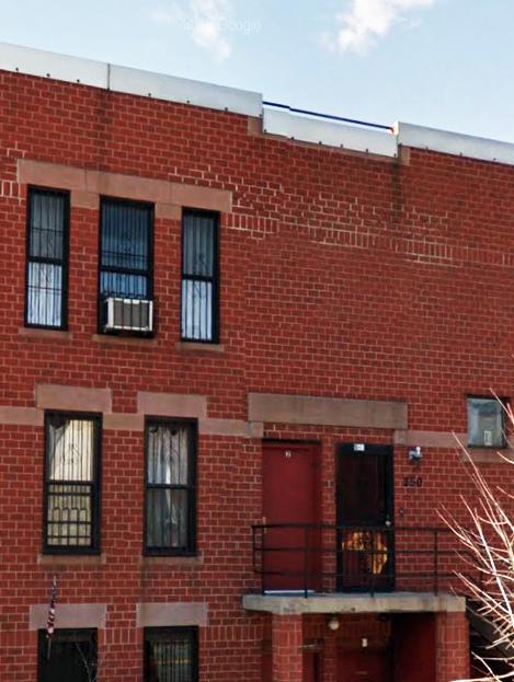 First Columbia Terrace, 250 Columbia Street