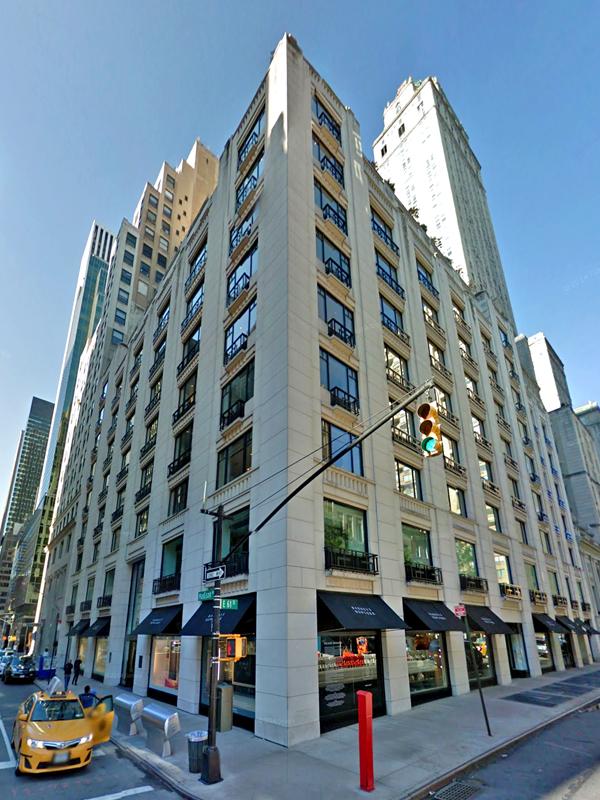 660 Madison Avenue NYC Condo Apartments CityRealty