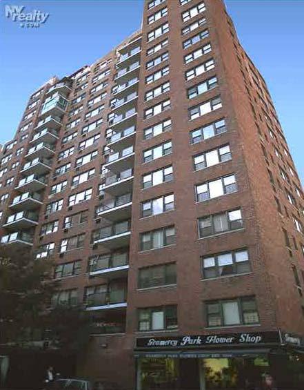 39 gramercy park north nyc apartments cityrealty for Gramercy park nyc apartments