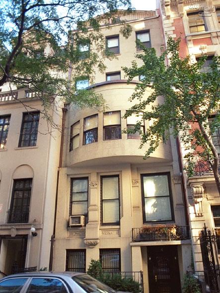 4 East 82nd Street
