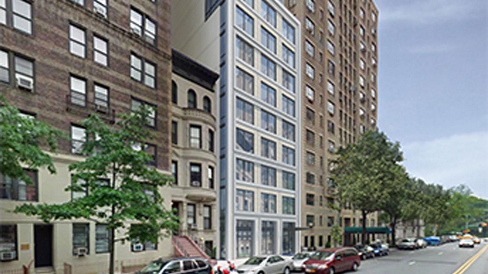 15 West 96th Street