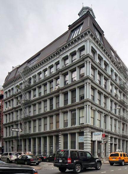 138 Grand Street
