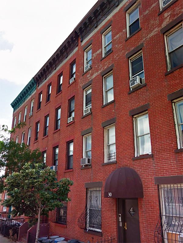 32 Garnet Street