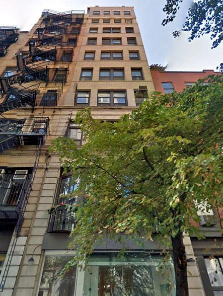 54 East 11th Street
