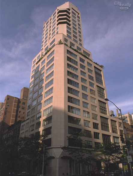 80th at Madison, 45 East 80th Street