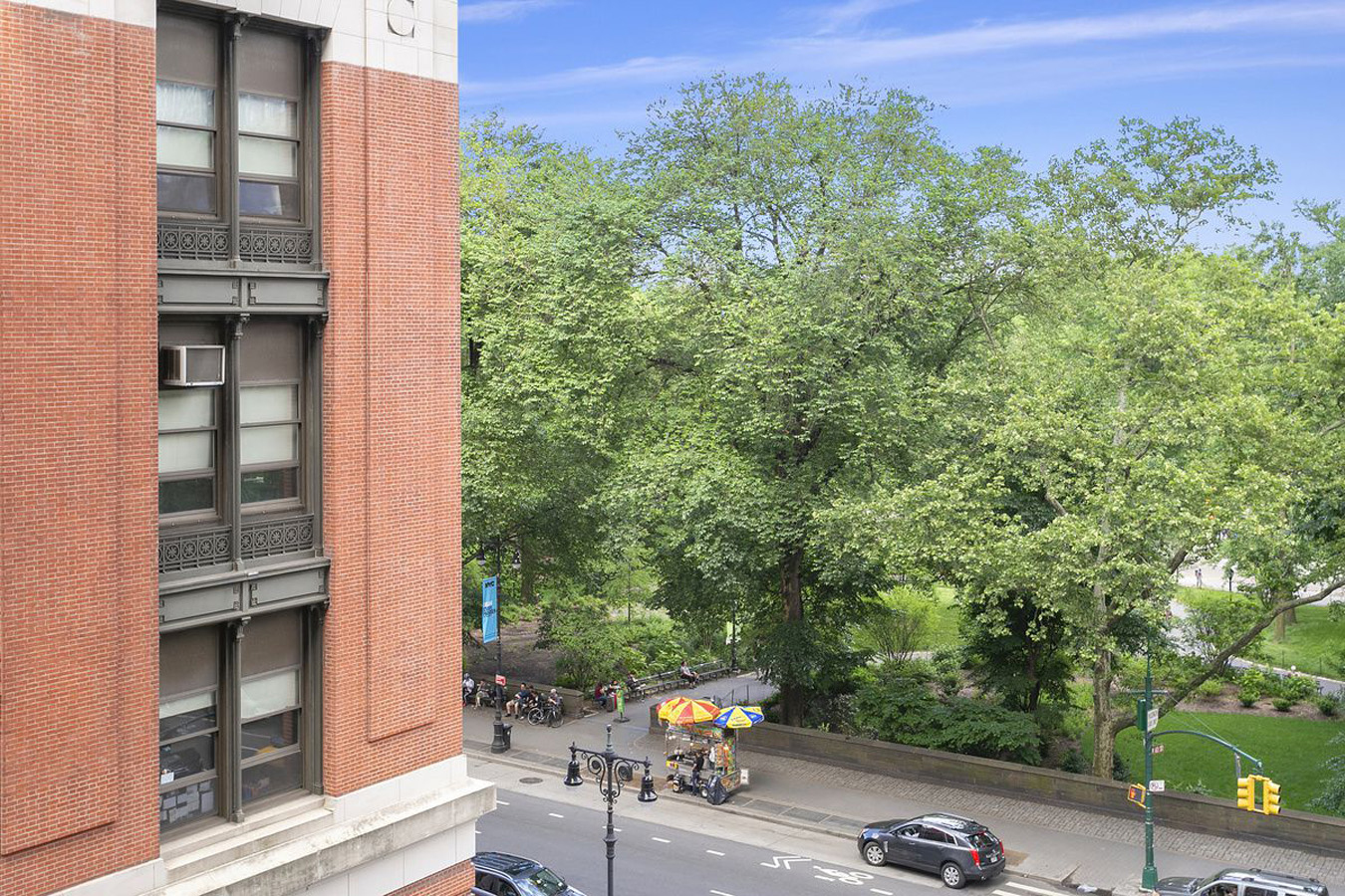 The Century, 25 Central Park West