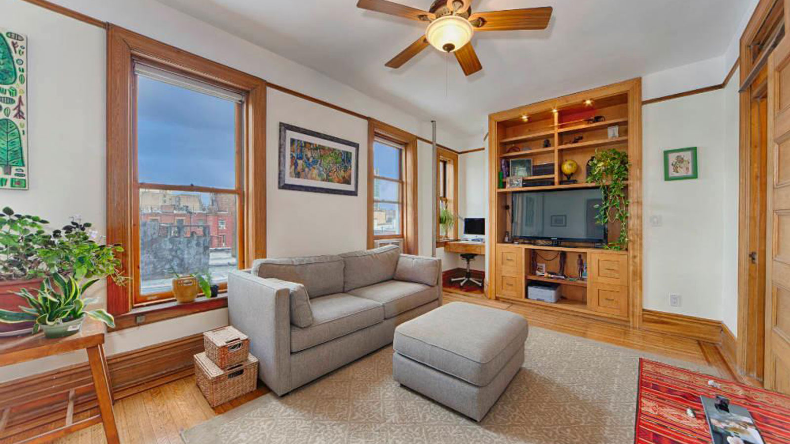 Mt. Morris Court, 3 West 122nd Street, NYC   Condo Apartments | CityRealty