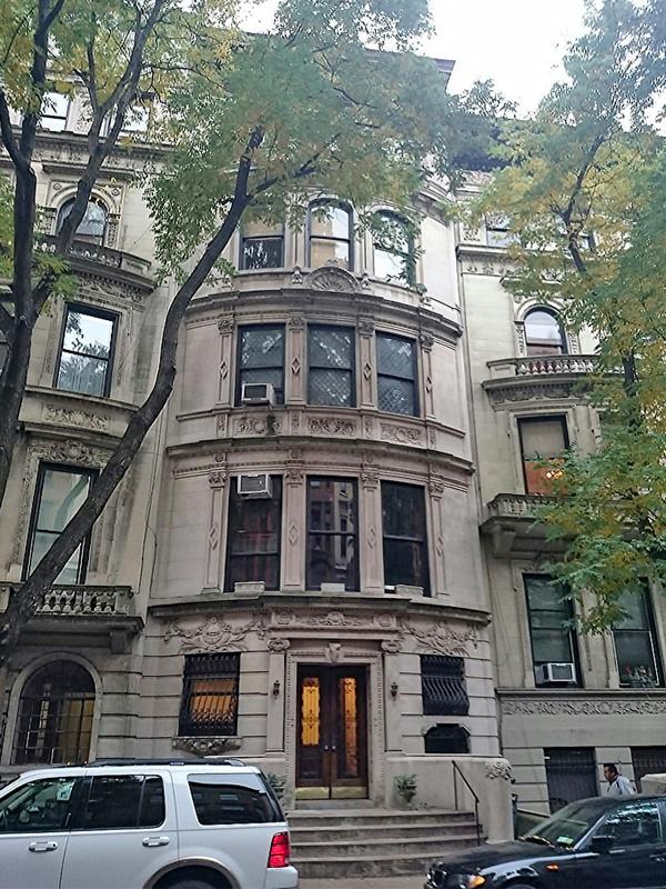 22 West 76th Street