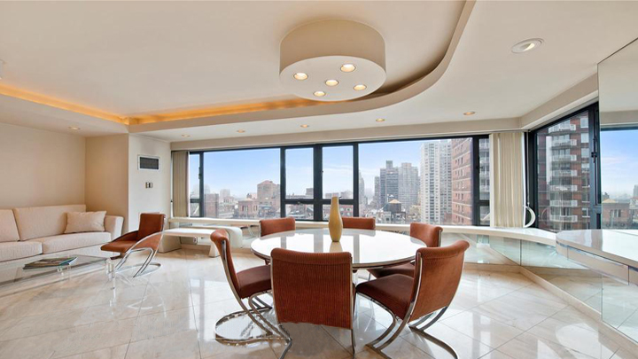 The Sovereign, 425 East 58th Street