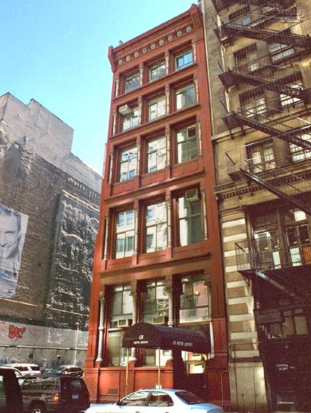 131 Fifth Avenue