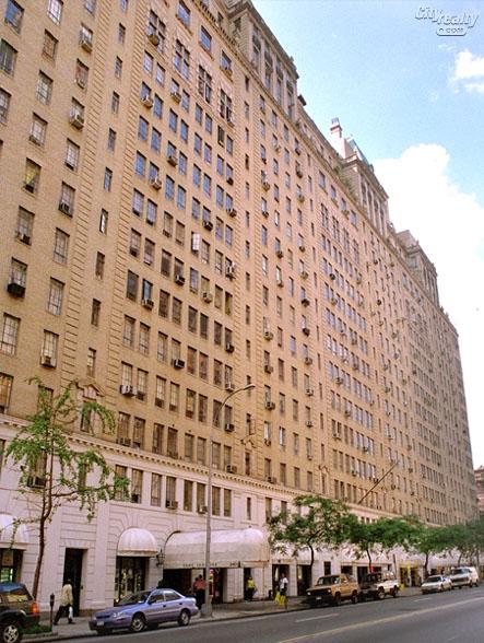 The Parc Vendome, 340 West 57th Street