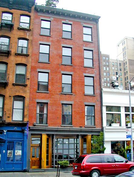 155 Duane Street