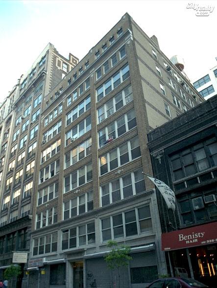 150 West 26th Street