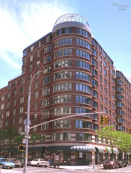 295 Greenwich Street