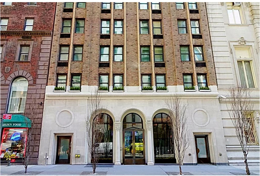 No. 237 Madison, 237 Madison Avenue
