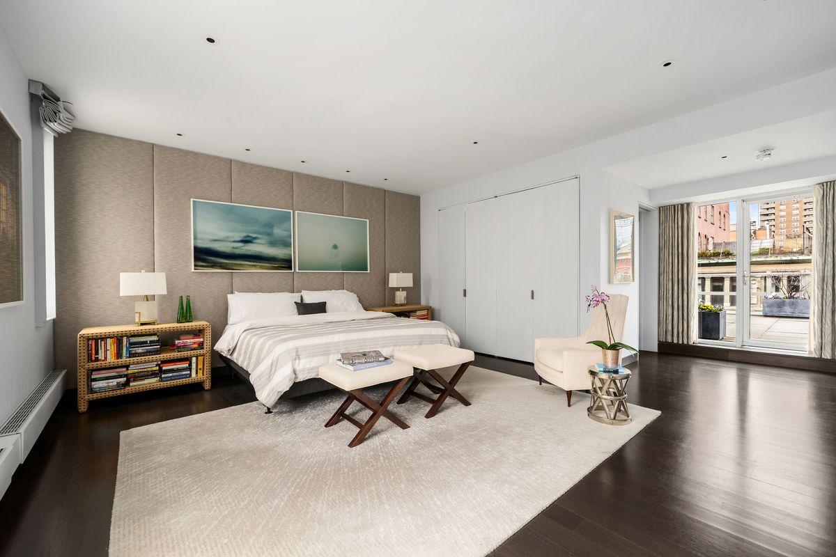 Loft Residences at 116 Hudson, 116 Hudson Street