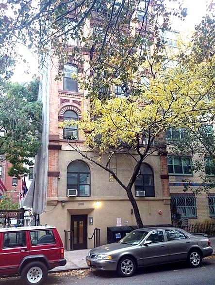 268 East 4th Street