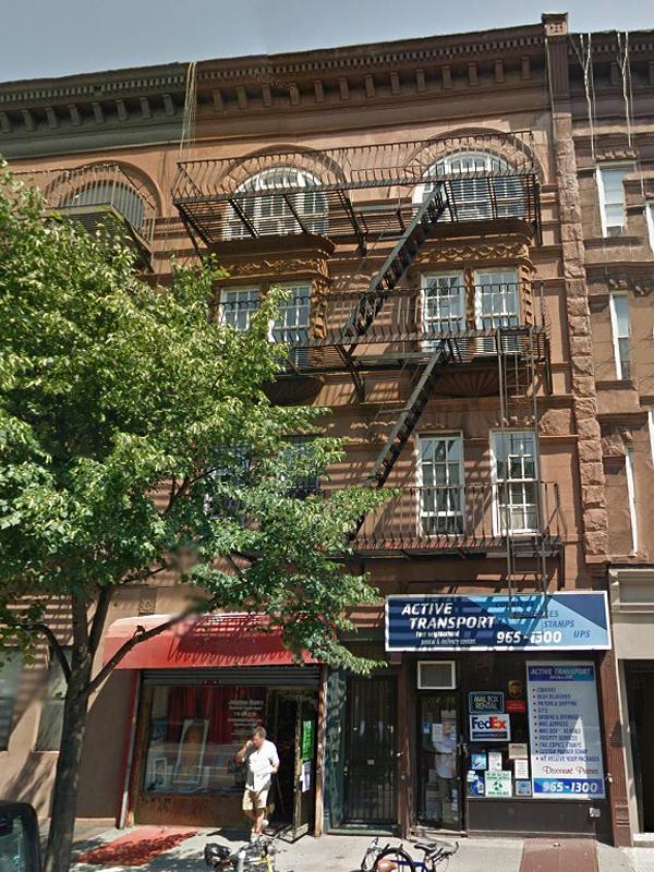 285 Fifth Avenue