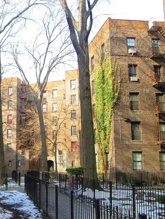 Dunbar Apartments, Building Review | CityRealty