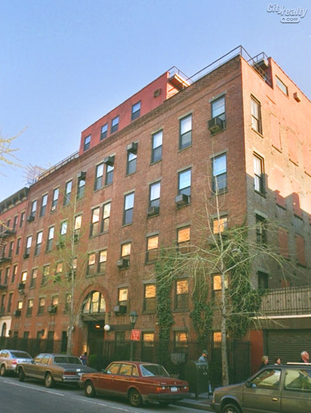 The Piano Factory, 454 West 46th Street