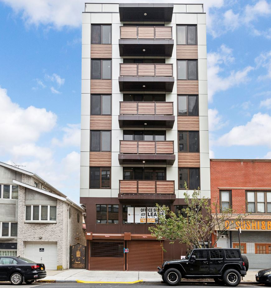 179 Ocean View, 179 West End Avenue
