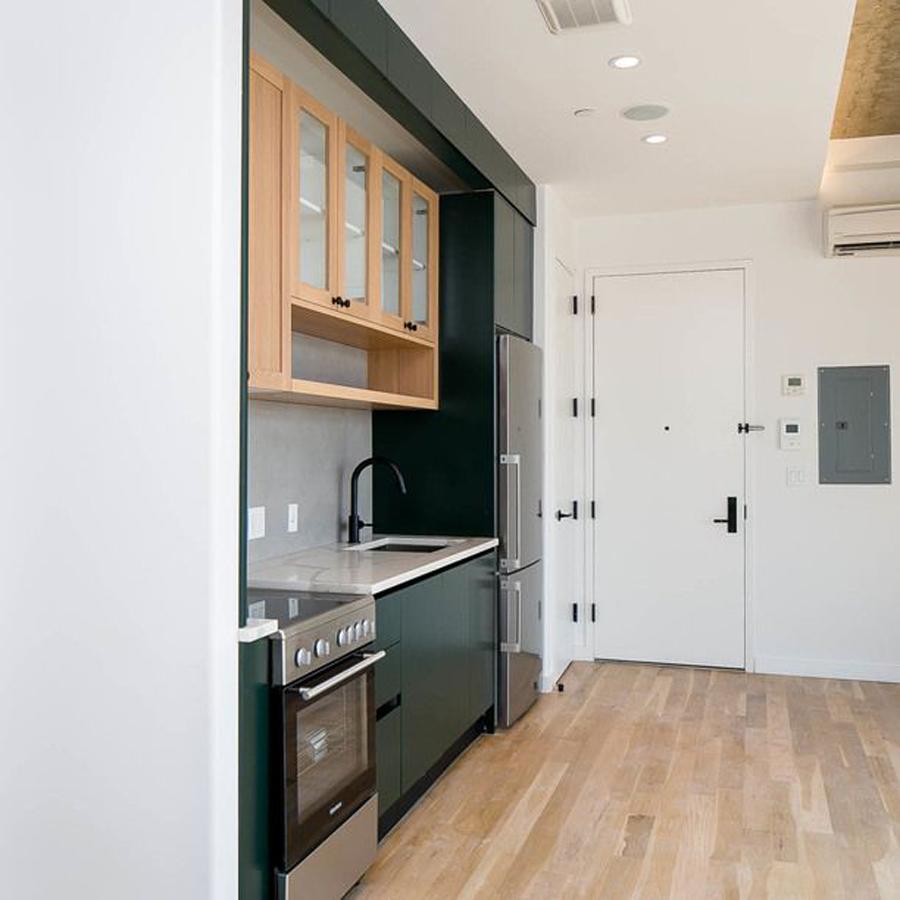 New Kent Apartments: 44 Kent Street, NYC - Rental Apartments