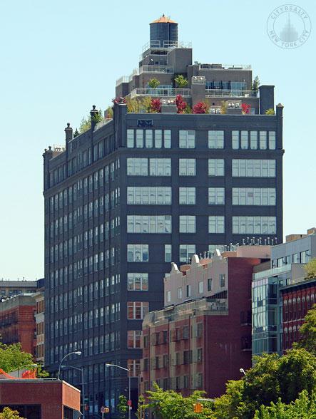 The Gretsch, 60 Broadway
