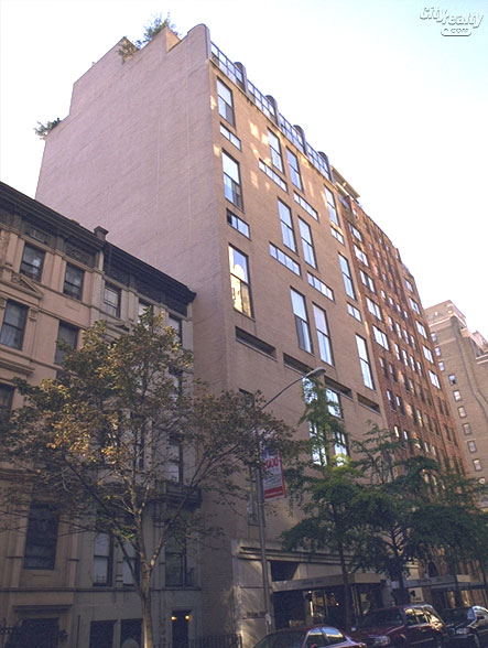 Gallery Apartments, 32 East 76th Street