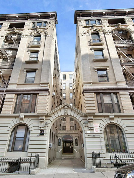 The Westbourne, 611 West 137th Street