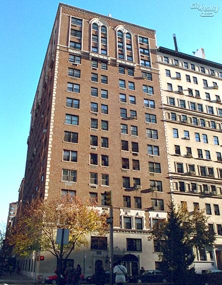 975 Park Avenue Nyc Apartments Cityrealty
