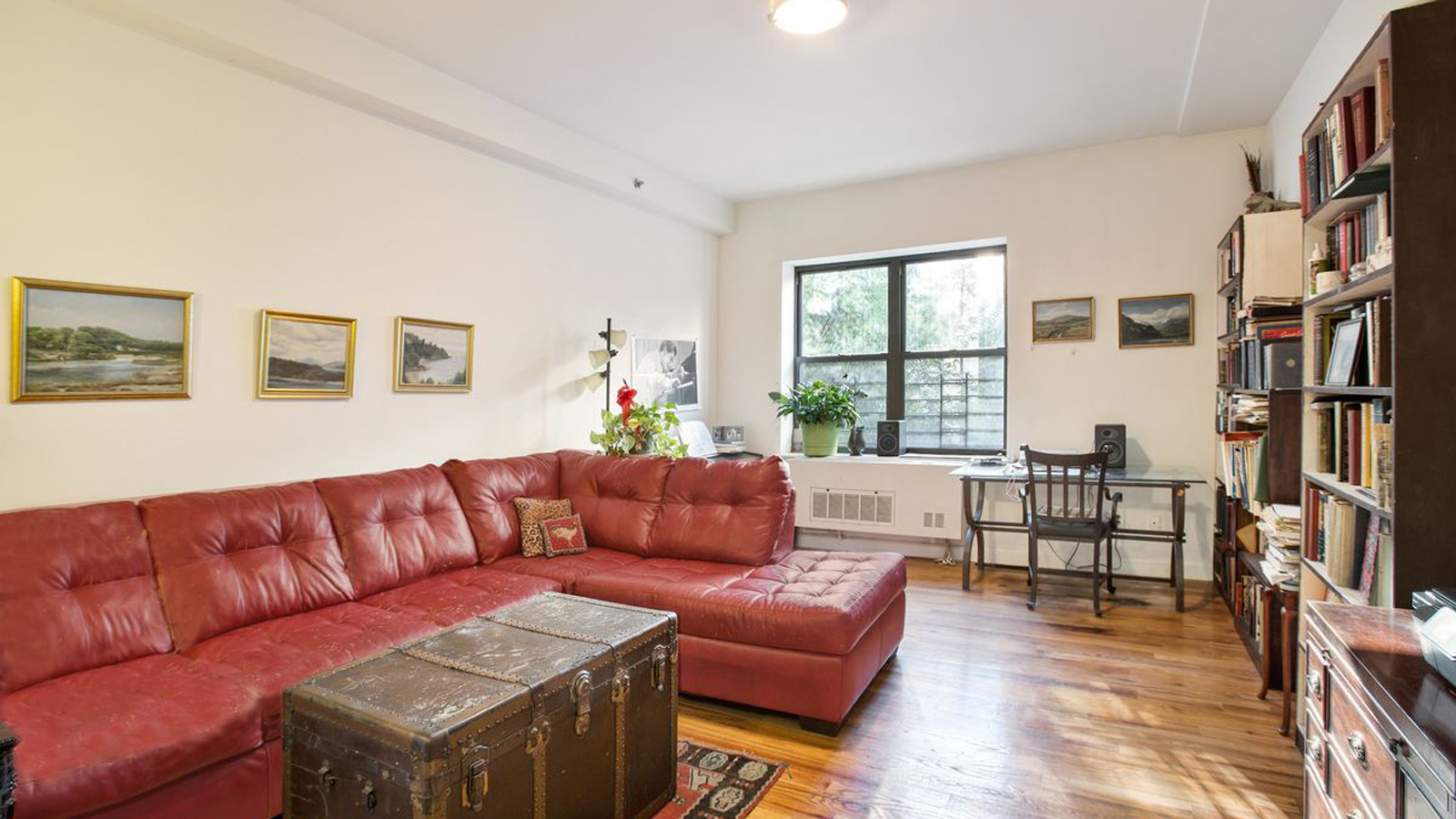 Odell Clark Place 108 West 138th Street Nyc Condo