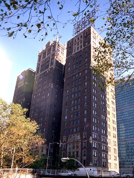Prospect Tower, 45 Tudor City Place