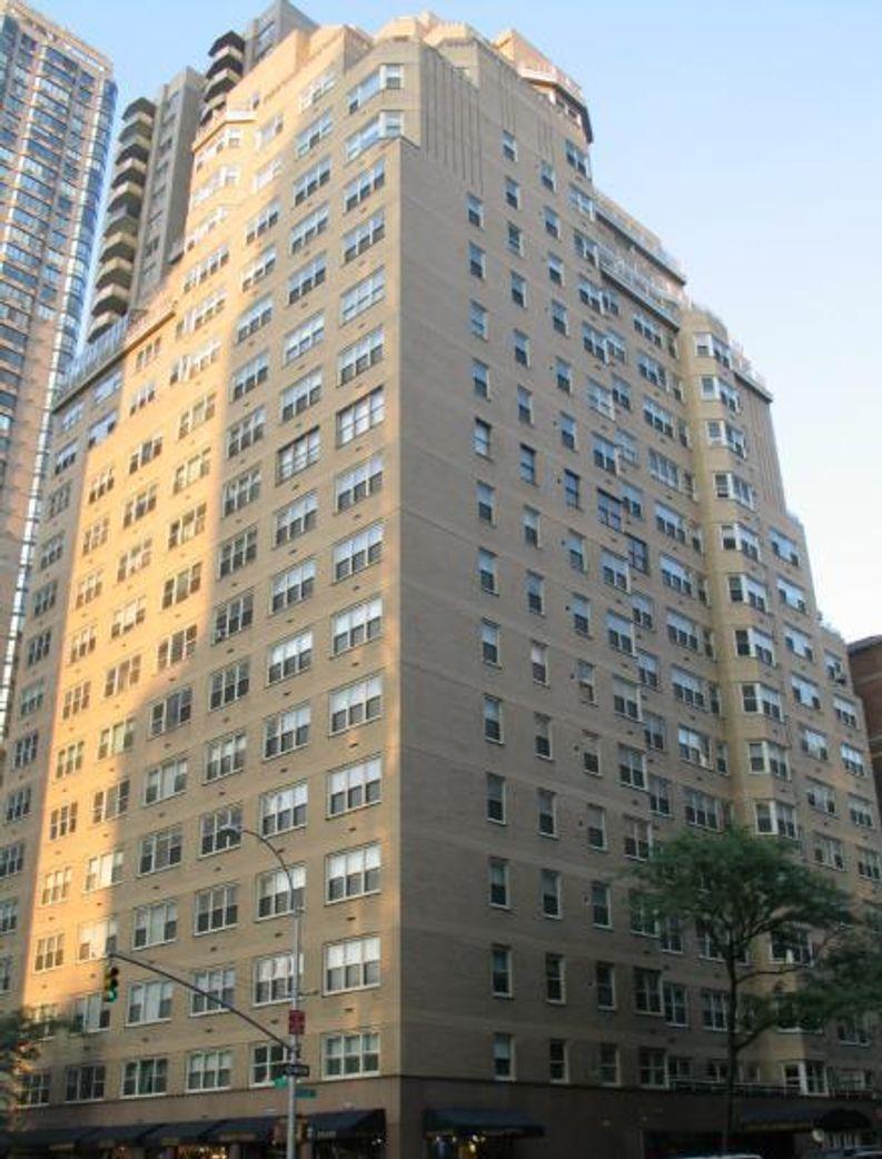 205 East 63rd Street