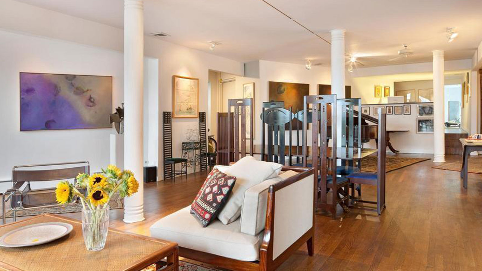 307 West Broadway Nyc Apartments Cityrealty