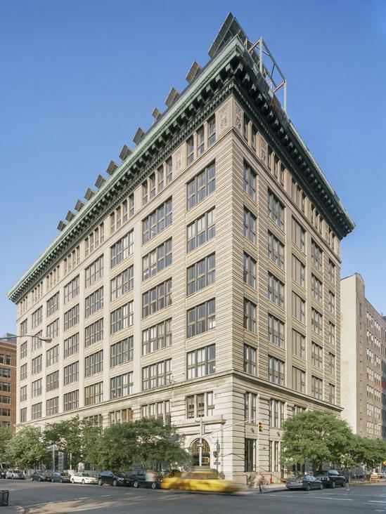 The Printing House, 421 Hudson Street