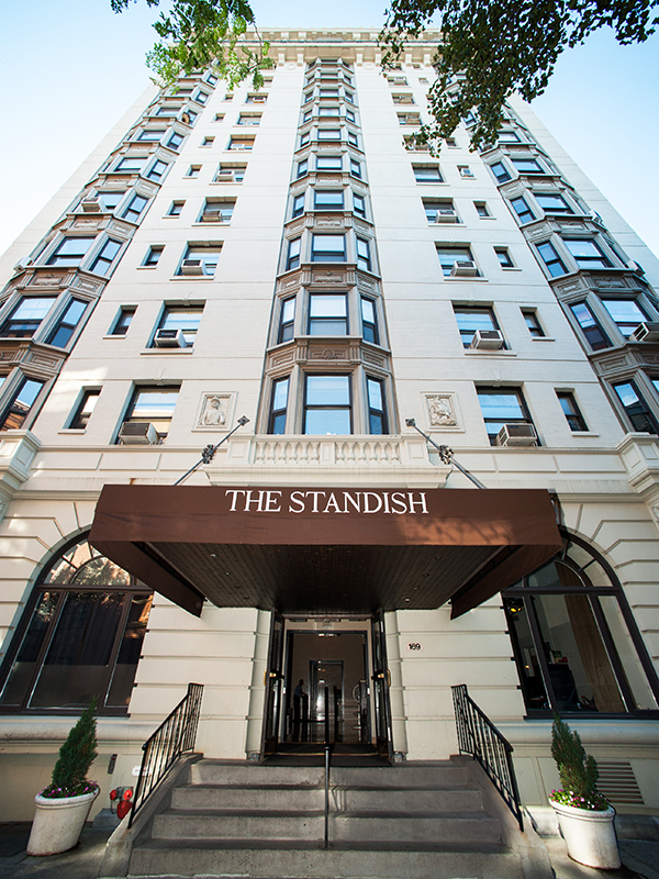 the standish 171 columbia heights nyc condo apartments. Black Bedroom Furniture Sets. Home Design Ideas