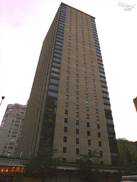 Tower East - 190 East 72nd Street