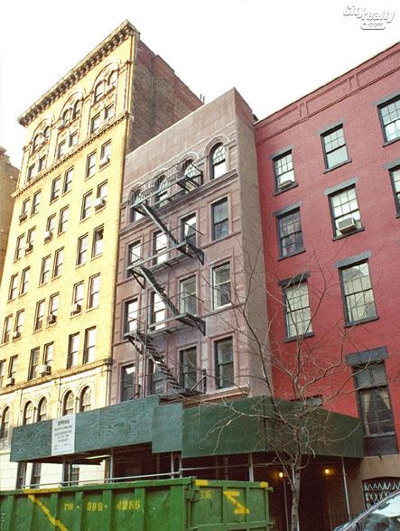 53 West 11th Street