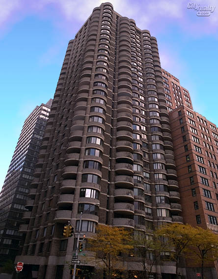 Lincoln Plaza Towers, 44 West 62nd Street