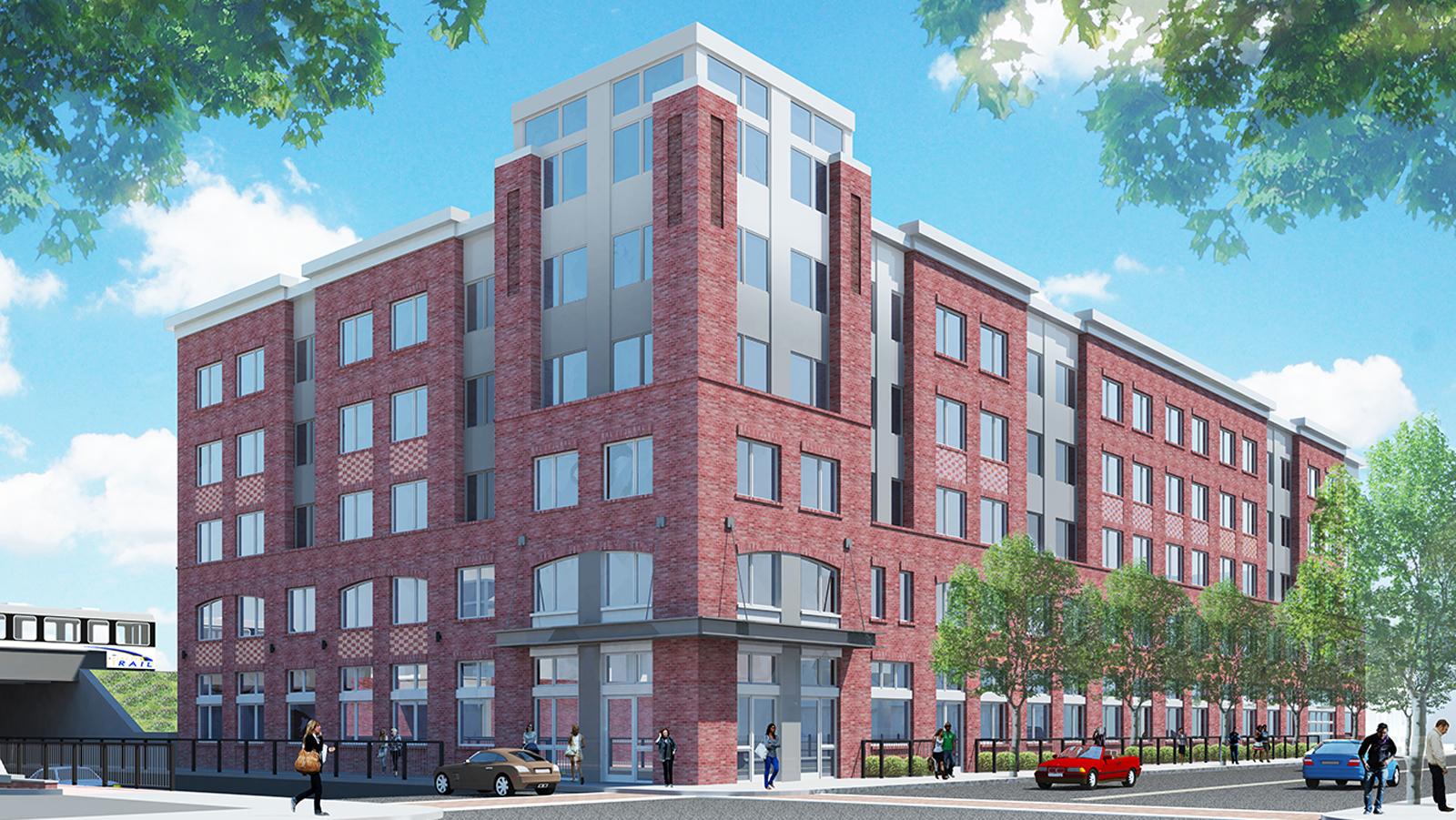 Lofts Two22, 222 Avenue E