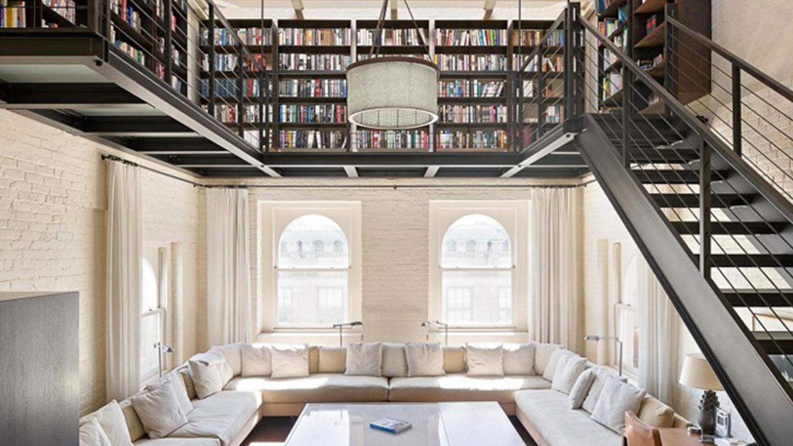 The Dietz Lantern Building, Luxury Condo, Manhattan, New York City