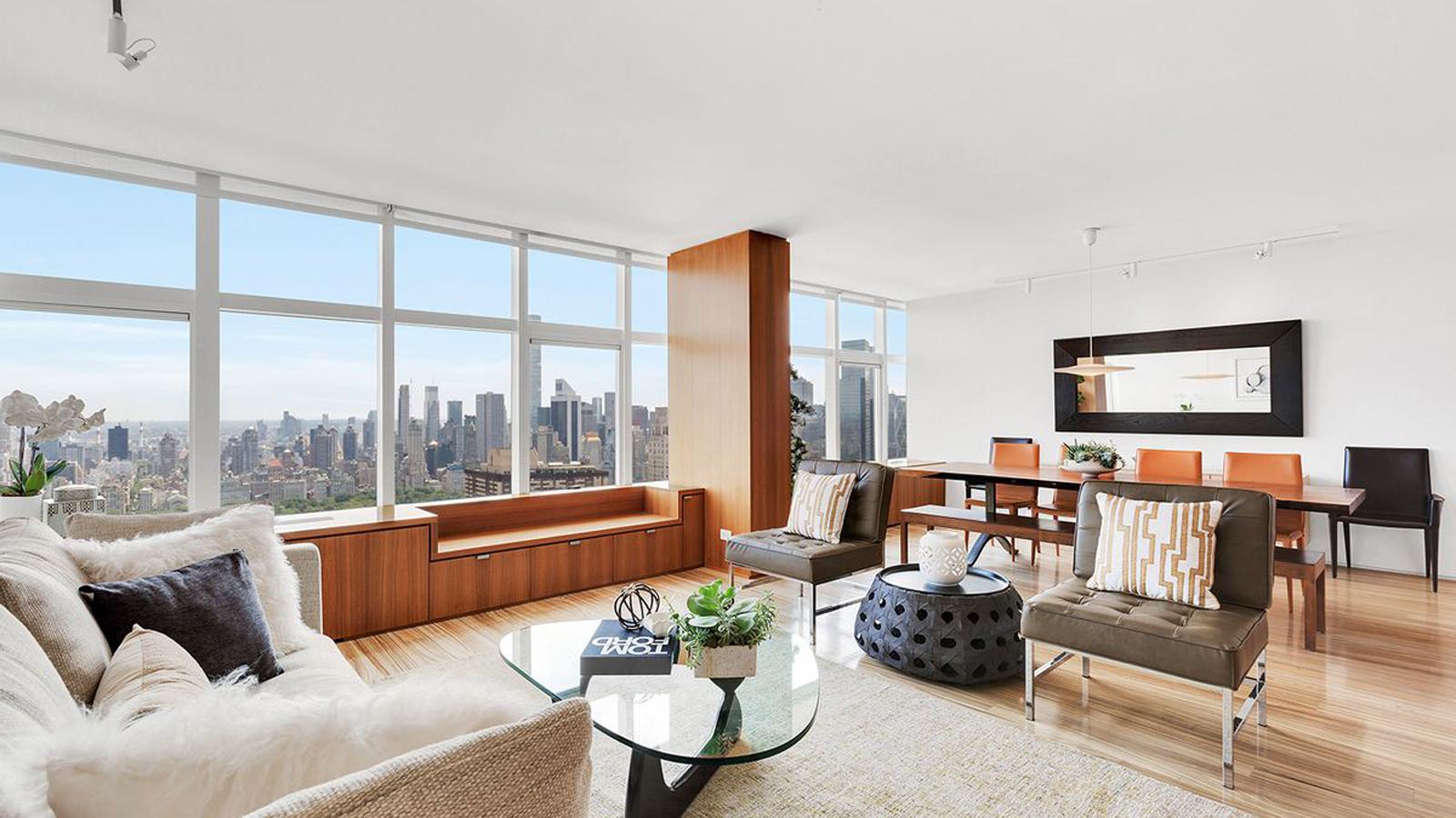 Upper West Side Luxury Condos New York City Condominiums