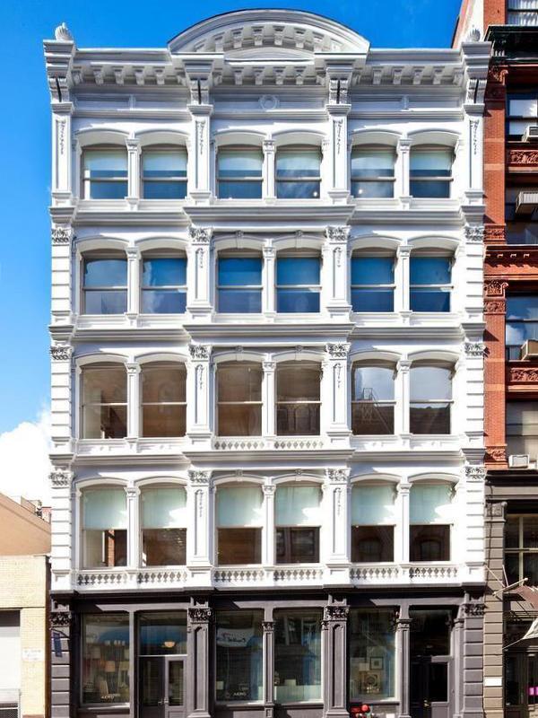 The Tulip Building, 421 Broome Street