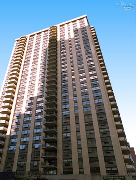 East Winds, 345 East 80th Street