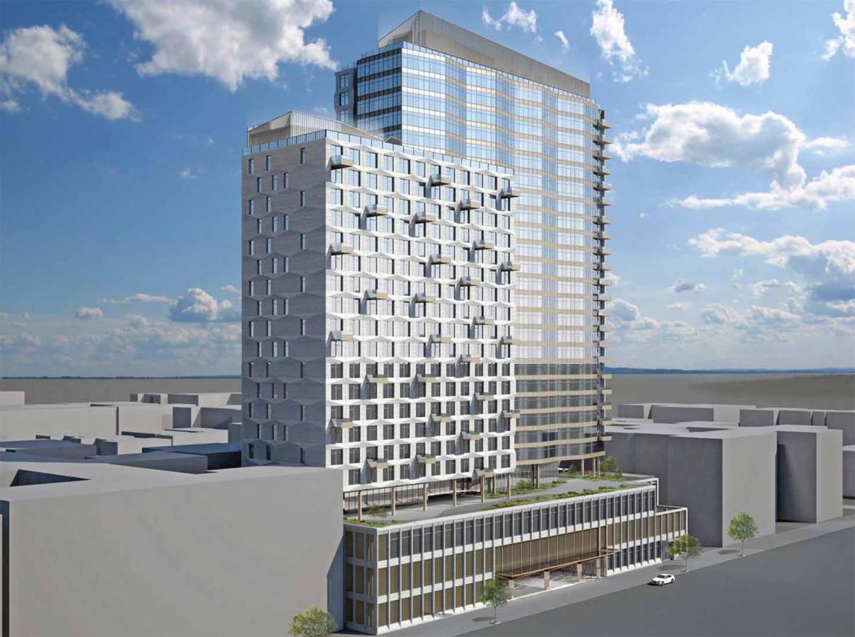 Linden Boulevard Tower 123 Nyc Rental Apartments Cityrealty