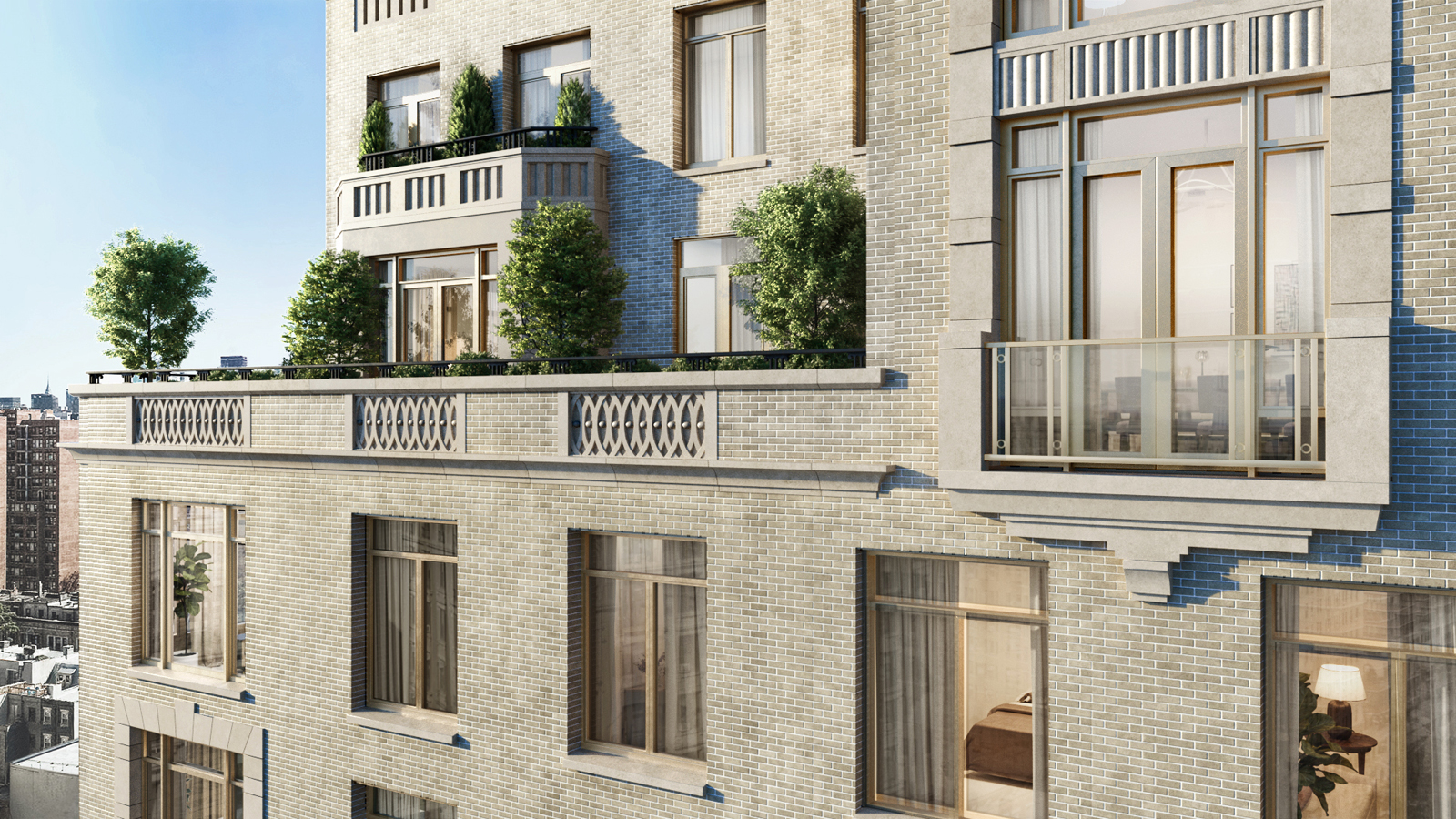 Two Fifty West 81st, 250 West 81st Street